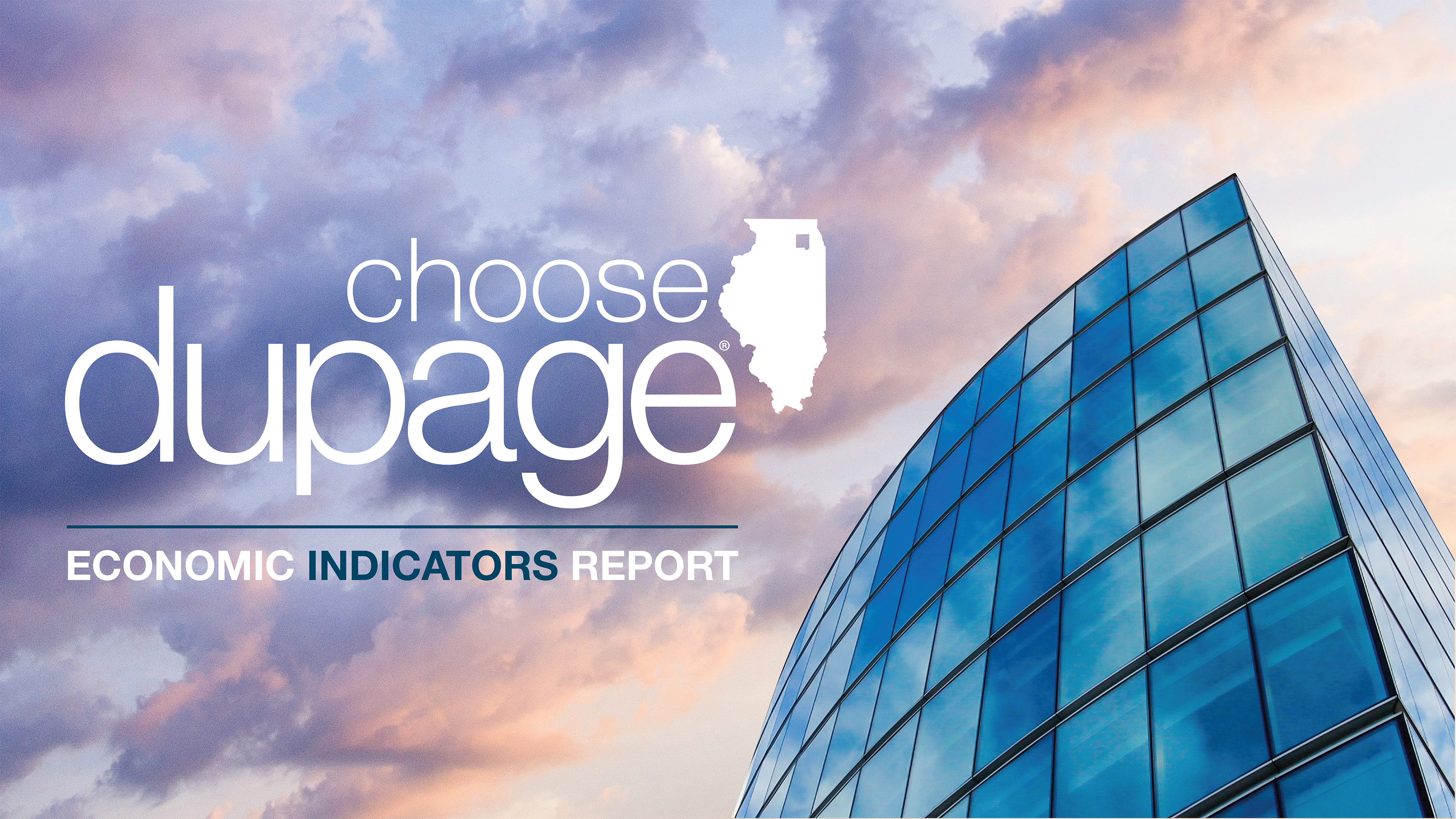 Choose DuPage Economic Indicators Report