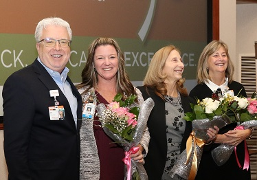 Edward Hospital achieves Magnet recognition for nursing excellence fourth time