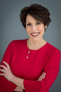 Headshot of Karyn Charvat