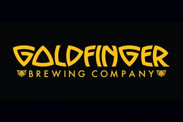 goldfinger brewing
