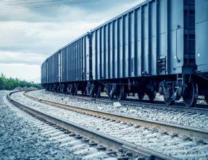 transportation & logistics - rail