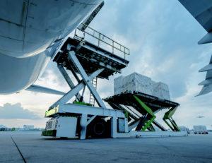 transportation & logistics - air