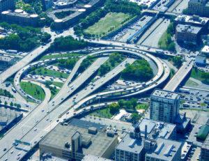 transportation & logistics - interstate