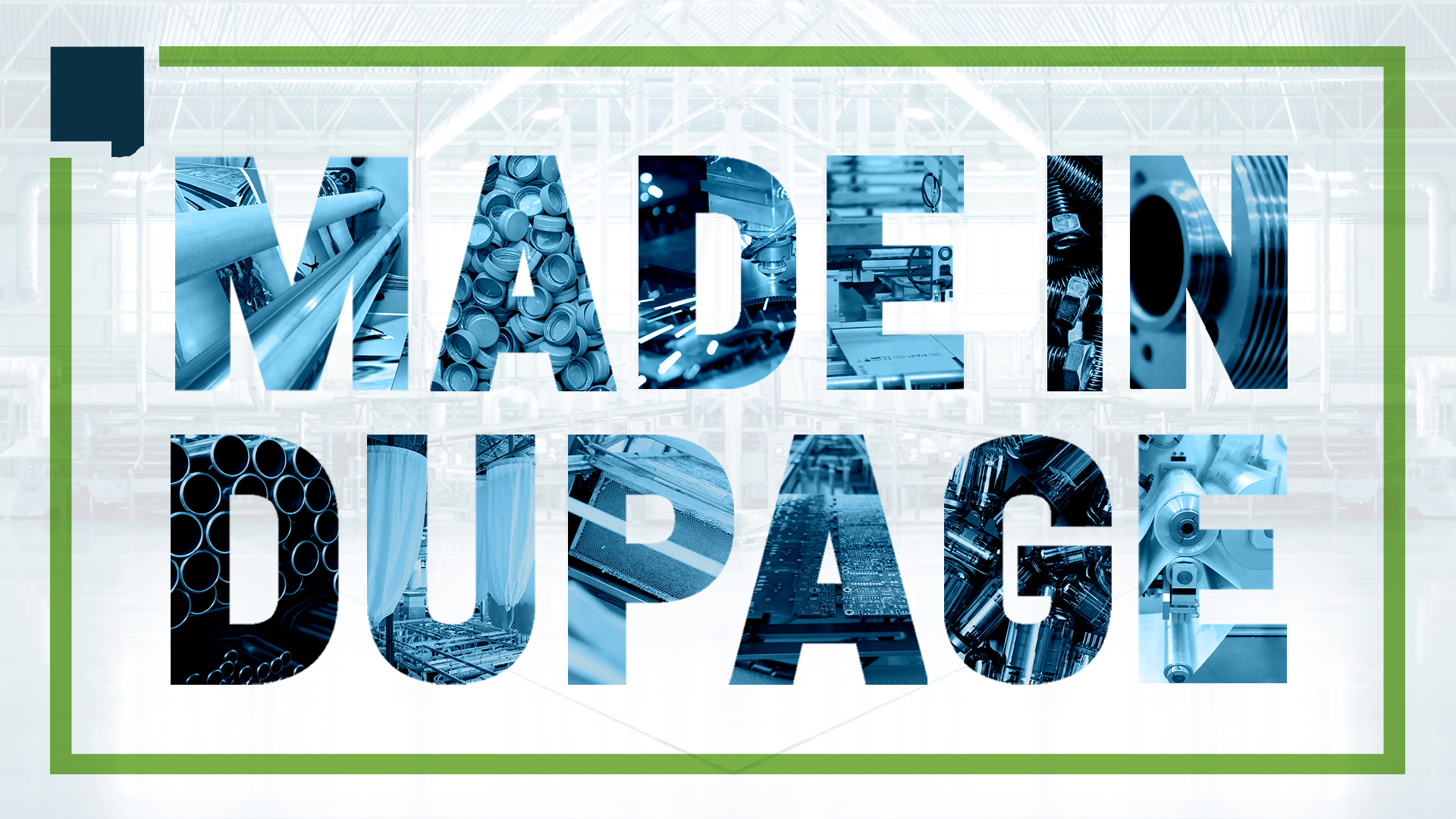 Made in DuPage